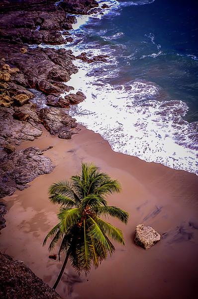 Montezuma, Gulf of Nicoya, Costa Rica