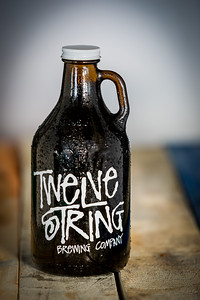 "Spokane Craft Beer Week Monday 5.11.15  Collaboration Beer Release Party with 12 String Brewing and Laughing Dog Brewing Celebrating the tasty limited edition… ""JazzyWag"" Location: 12 String Brewing Company, Spokane Valley, Washington"