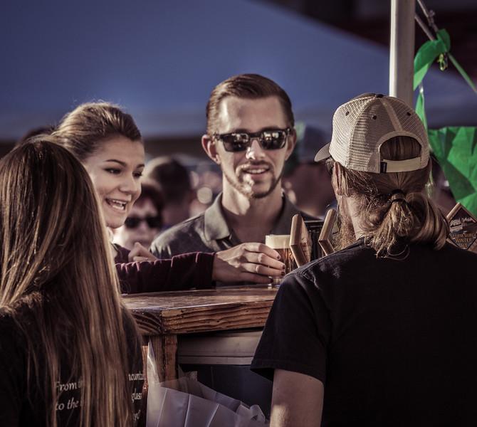 Beer Festival, Spokane, WA