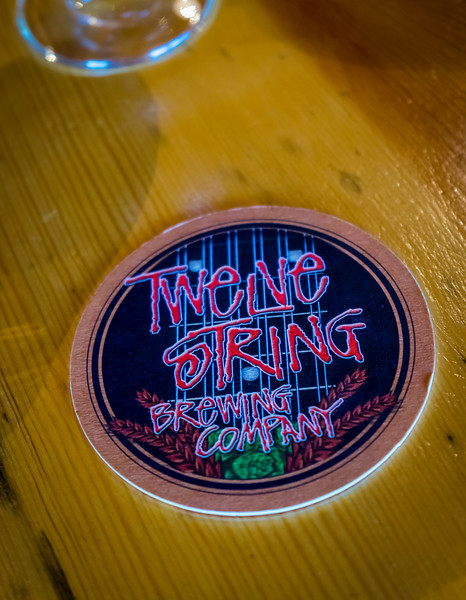 """Spokane Craft Beer Week Monday 5.11.15  Collaboration Beer Release Party with 12 String Brewing and Laughing Dog Brewing Celebrating the tasty limited edition… """"JazzyWag"""" Location: 12 String Brewing Company, Spokane Valley, Washington"""