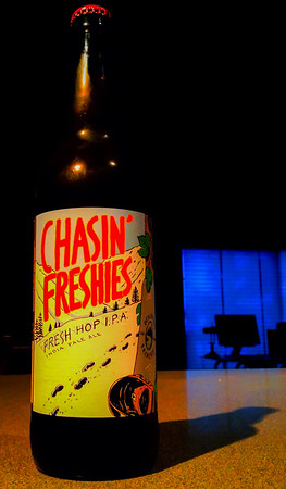 Beer— Chasin' Freshies