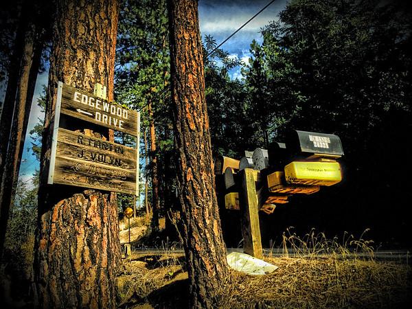 Edgewood Drive, Dreamwood Bay, Liberty Lake, Washington