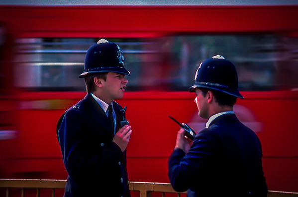 London Bobbies, United Kingdom