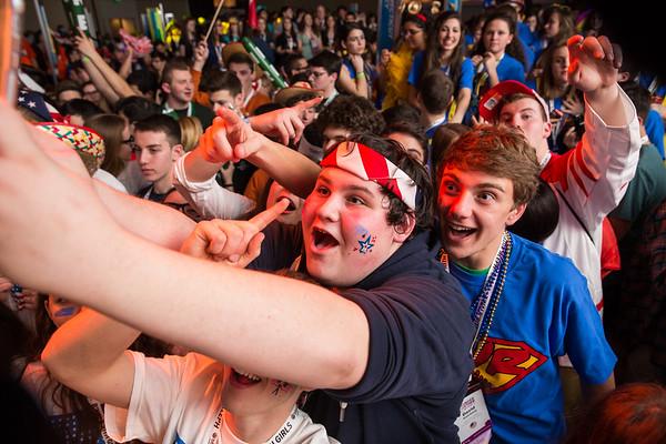 BBYO IC 2015.  Photo by Jason Dixson Photography. www.jasondixson.com.
