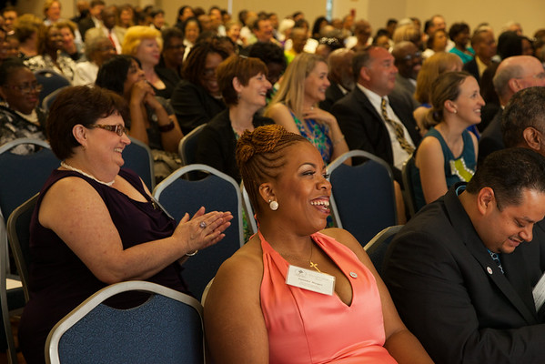 2012 Cafritz Awards for Distinguished DC Government Employees.