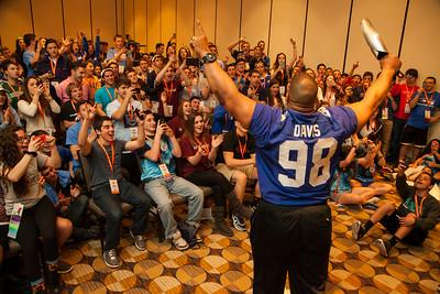BBYO International Convention 2014. Dallas, Texas. Photo by Jason Dixson Photography.