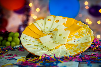 Biery Cheese Studio Shoot