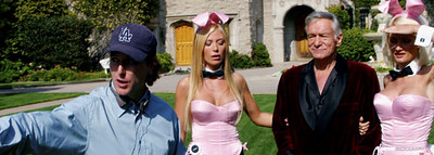 ESPN - Hugh Hefner - David Dobkin Director
