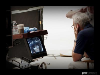 VW Commercial - Slash - Christopher Guest Directing