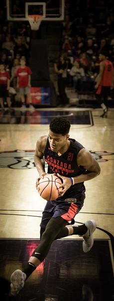 Kraziness in the Kennel 2017- Gonzaga Men's Basketball