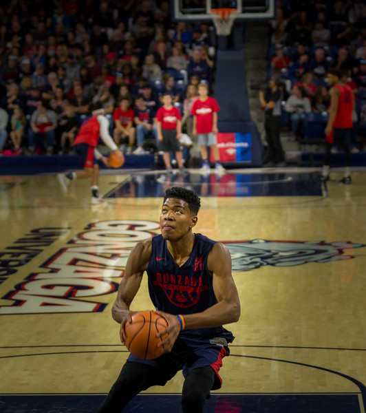 Kraziness in the Kennel 2017- Gonzaga Men's Basketball