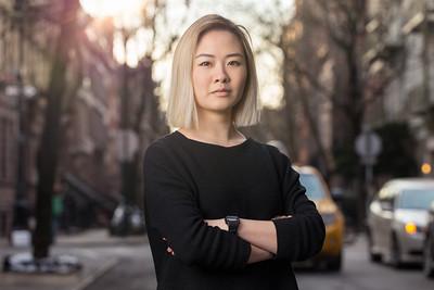 NYC Environmental Portrait