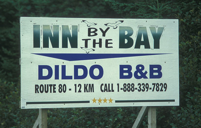 A real place in Newfoundland
