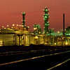 Whiting Refinery - 1993