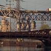 Calumet River & Skyway Bridge - June 2018