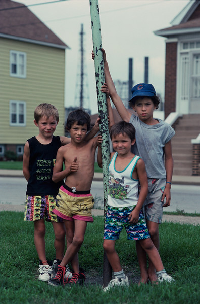 Whiting - Goose Island - 1987