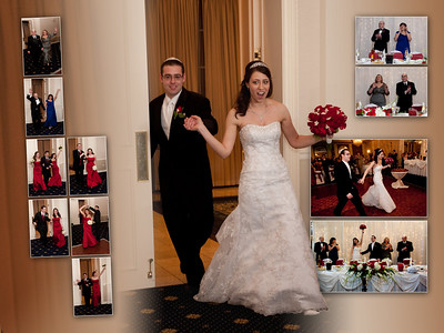 Jeff & Irina's Photo Book