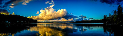 Dreamwood Bay Thunderhead, Liberty Lake, Washington