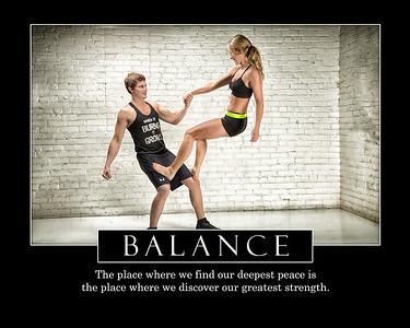 Balance-Horizontal