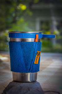 Outdoor Product Photography taken on location- Liberty Lake, Washington