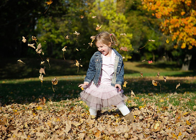 Fall Leaf Fun