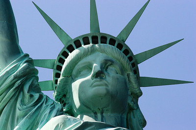 Statue of Liberty-New York City