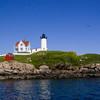 Landscapes-Lighthouse-York Maine