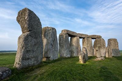 Stonehenge Arc