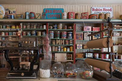 Kilby Store, Harrison Mills