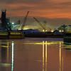 Calumet River Steel Mills 2000