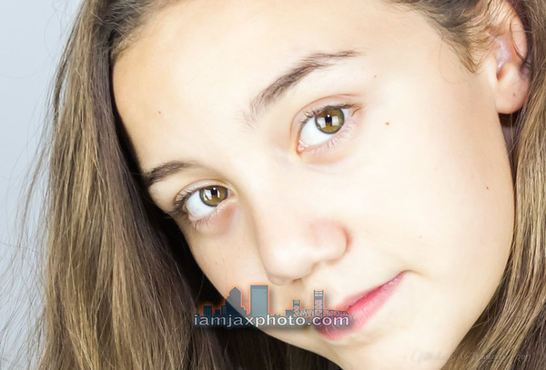 Modeling Portraits