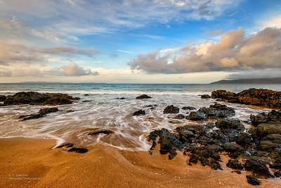 Cable Bay Beach (NZ)