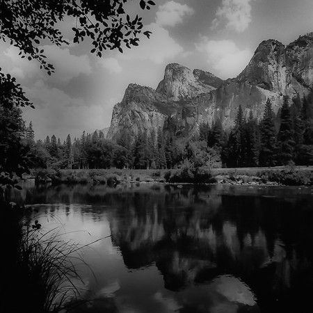 Yosemite Valley, Yosemite National Park, California