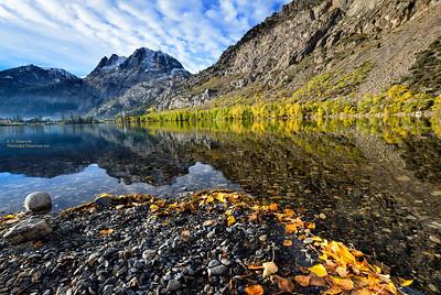 Silver Lake Morning