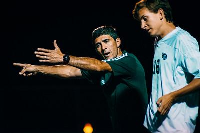 Head Coach Jorge Oconitrillo - Holy Family Boy Soccer