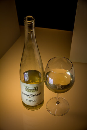 Chateau Ste Michelle Dry Riesling, Columbia Valley, Washington