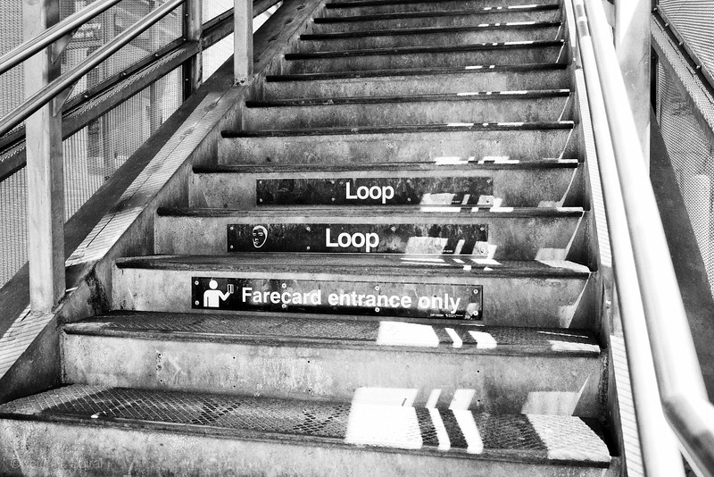 Loop Loop, Chicago, IL
