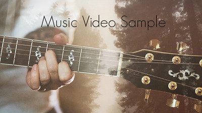 Music Video Sample with Kelly Neff