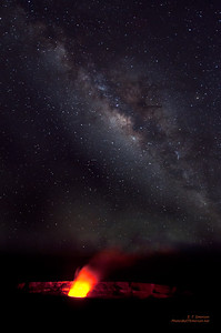 Heaven and Hell - Hawaii's Big Island