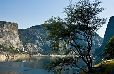 Hetch Hetchy Reservoir