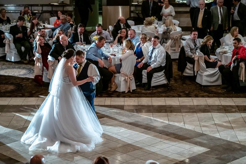 Kayleen and Marty Wedding-847