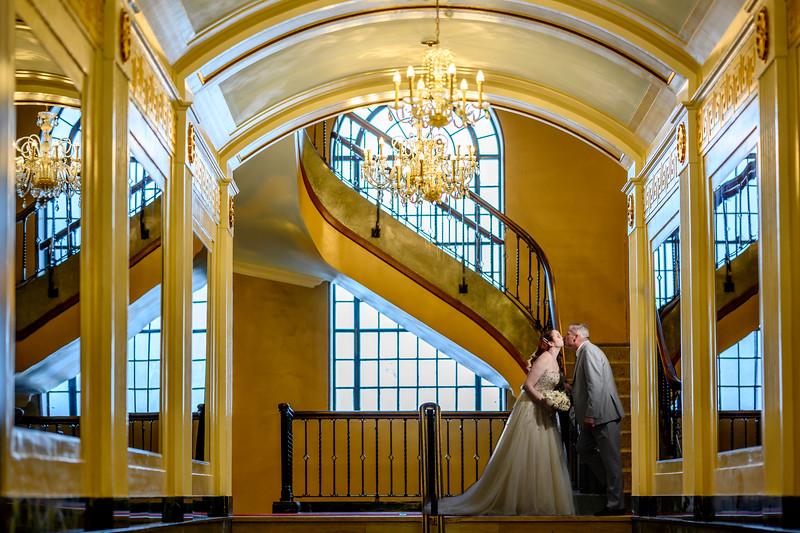 Kim and Richard Wedding-18