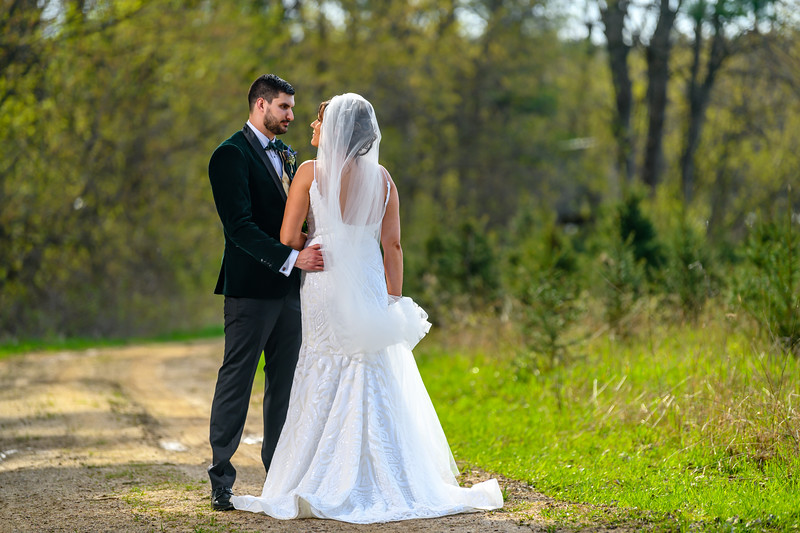 Ashely and Josh Wedding-723