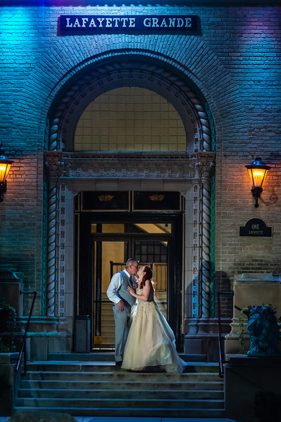 Kim and Richard Wedding-1109