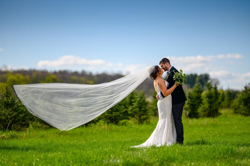 Ashely and Josh Wedding-698