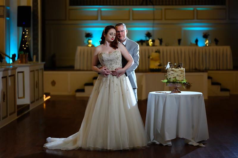 Kim and Richard Wedding-156