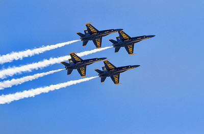 Blue Angels, United States Navy Flight Demonstration Squadron