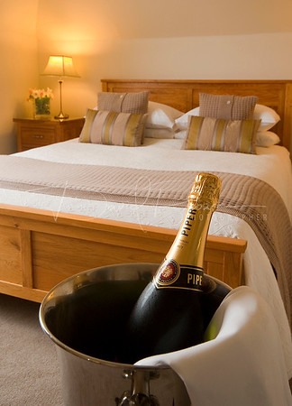 Knockendarroch House Hotel, Pitlochry, Perthshire,Scotland prides itself on serving award winning cuisine, its large spacious rooms, scenic views and luxurious ambience.