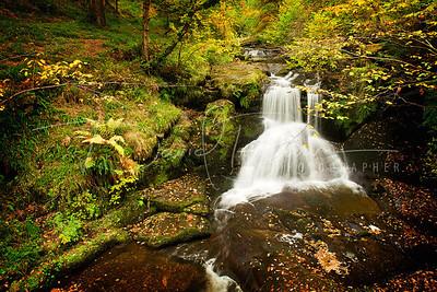 BlackSpout Upper Falls