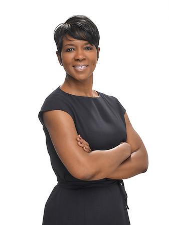 Washington DC Business Portrait for Valerie Brown